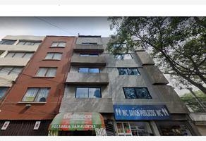 Foto de edificio en venta en giotto 173, alfonso xiii, álvaro obregón, df / cdmx, 18034419 No. 01