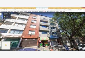 Foto de edificio en venta en giotto edificio 173, alfonso xiii, álvaro obregón, df / cdmx, 17243089 No. 01