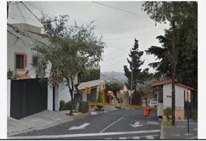 Foto de casa en venta en gipaetos 29, ampliación alpes, álvaro obregón, df / cdmx, 0 No. 01