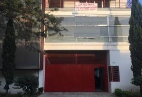 Foto de edificio en venta en giralda , agrícola, zapopan, jalisco, 13776443 No. 01