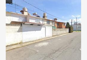 Foto de casa en venta en girasol 218, ex-hacienda san jorge, toluca, méxico, 0 No. 01