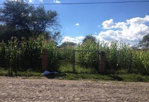 Foto de terreno habitacional en venta en girasol ., acatlan de juárez, acatlán de juárez, jalisco, 5914825 No. 01