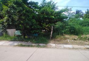 Foto de terreno habitacional en venta en girasol , ejidal, coatzacoalcos, veracruz de ignacio de la llave, 0 No. 01