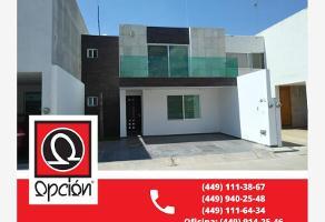 Foto de casa en venta en girasoles 105, contadero, aguascalientes, aguascalientes, 0 No. 01