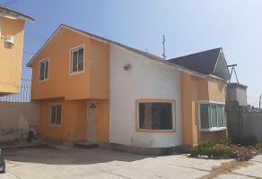 Foto de casa en renta en girasoles 51, alborada de aragón, ecatepec de morelos, méxico, 0 No. 01