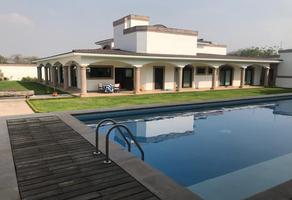 Foto de casa en venta en girasoles , club de golf campestre, tuxtla gutiérrez, chiapas, 14016317 No. 01