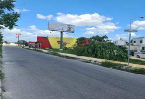 Foto de terreno habitacional en renta en  , girasoles de opichen, mérida, yucatán, 19372637 No. 01