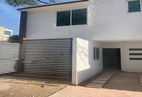 Foto de casa en venta en girasoles , manantiales, cuautla, morelos, 17746905 No. 01