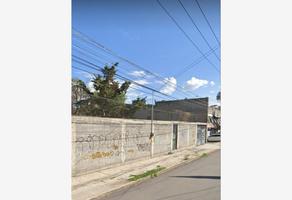 Foto de terreno comercial en venta en gitana 99, santa ana poniente, tláhuac, df / cdmx, 0 No. 01