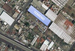 Foto de terreno habitacional en venta en gitana , ampliación los olivos, tláhuac, df / cdmx, 17621796 No. 01