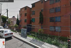 Foto de departamento en venta en gitana , las arboledas, tláhuac, df / cdmx, 17900975 No. 01