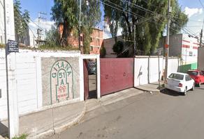 Foto de departamento en venta en gitana , los olivos, tláhuac, df / cdmx, 16765747 No. 01