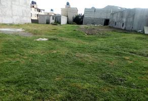 Foto de terreno habitacional en venta en gitana , santa ana poniente, tláhuac, df / cdmx, 16952494 No. 01