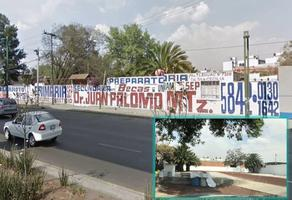 Foto de terreno habitacional en venta en gitana , santa ana poniente, tláhuac, df / cdmx, 18441456 No. 01