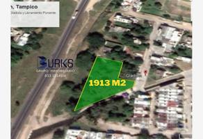 Foto de terreno habitacional en venta en gladiola 95, jardines de champayan 1, tampico, tamaulipas, 0 No. 01