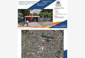 Foto de casa en venta en gladiolas 0, barrio san pedro, xochimilco, df / cdmx, 17145001 No. 01