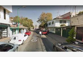 Foto de casa en venta en gladiolas 0, barrio san pedro, xochimilco, df / cdmx, 17908200 No. 01