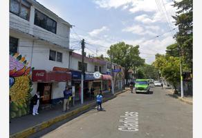 Foto de casa en venta en gladiolas 1, barrio san pedro, xochimilco, df / cdmx, 16281083 No. 01