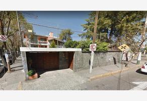 Foto de casa en venta en gladiolas 72, barrio san pedro, xochimilco, df / cdmx, 0 No. 01