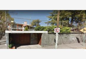Foto de casa en venta en gladiolas #72, barrio san pedro, xochimilco, df / cdmx, 0 No. 01