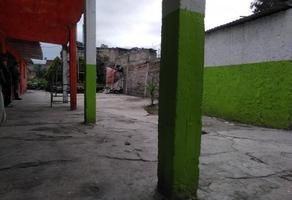 Foto de terreno industrial en venta en gladiolas 90, san pablo de las salinas, tultitlán, méxico, 0 No. 01