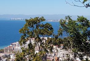 Foto de terreno habitacional en venta en gladiolas , amapas, puerto vallarta, jalisco, 6020256 No. 01