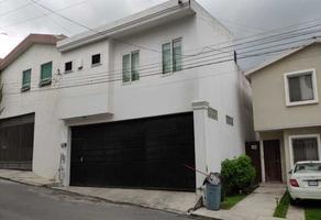 Foto de casa en renta en gladiolas , del paseo residencial 3 sector, monterrey, nuevo león, 20079185 No. 01