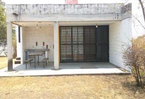 Foto de casa en venta en gladiolas , volcanes de cuautla, cuautla, morelos, 7251059 No. 01