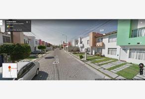 Foto de casa en venta en gloria marin 114, residencial las fuentes, querétaro, querétaro, 6501384 No. 01