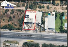 Foto de terreno comercial en venta en  , gloria mendiola, general escobedo, nuevo león, 12182769 No. 01