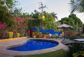 Foto de casa en venta en gloria , palmira tinguindin, cuernavaca, morelos, 0 No. 01