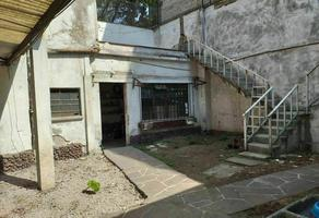 Foto de terreno habitacional en venta en gobernador a. vicente eguia , san miguel chapultepec ii sección, miguel hidalgo, df / cdmx, 0 No. 01