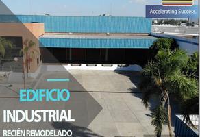 Foto de nave industrial en venta en gobernador curiel , rincón de agua azul, guadalajara, jalisco, 11904474 No. 01