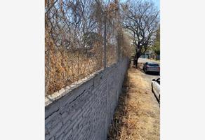 Foto de terreno habitacional en venta en gobernador de jalisco , los volcanes, cuernavaca, morelos, 0 No. 01