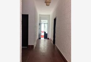 Foto de casa en renta en gobernador diez de bonilla 24, san miguel chapultepec ii sección, miguel hidalgo, df / cdmx, 0 No. 01