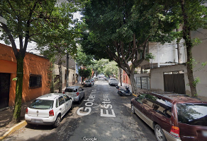 Foto de terreno habitacional en venta en gobernador ignacio esteva , san miguel chapultepec ii sección, miguel hidalgo, df / cdmx, 0 No. 01