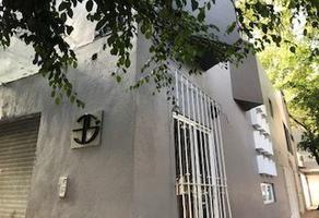 Foto de local en renta en gobernador ignacio esteva , san miguel chapultepec ii sección, miguel hidalgo, df / cdmx, 17975294 No. 01