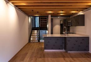 Foto de casa en venta en gobernador jose ceballos , san miguel chapultepec ii sección, miguel hidalgo, df / cdmx, 14357294 No. 01