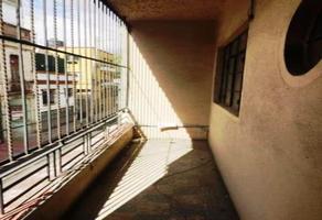 Foto de terreno habitacional en venta en gobernador josé ceballos , san miguel chapultepec ii sección, miguel hidalgo, df / cdmx, 16168728 No. 01