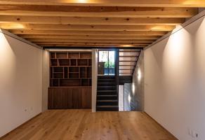 Foto de casa en venta en gobernador josé ceballos , san miguel chapultepec ii sección, miguel hidalgo, df / cdmx, 0 No. 01
