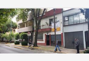 Foto de casa en venta en gobernador josé maría tornel 68, san miguel chapultepec ii sección, miguel hidalgo, df / cdmx, 0 No. 01