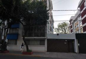 Foto de departamento en renta en gobernador josé maría tornel 7 depto 201 , san miguel chapultepec ii sección, miguel hidalgo, df / cdmx, 19348120 No. 01