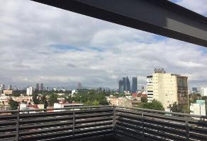 Foto de edificio en venta en gobernador luis g. vieyra , san miguel chapultepec ii sección, miguel hidalgo, df / cdmx, 11511545 No. 01