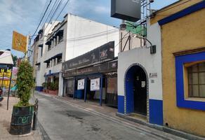 Foto de local en renta en gobernador luis g. vieyra , san miguel chapultepec ii sección, miguel hidalgo, df / cdmx, 16860242 No. 01