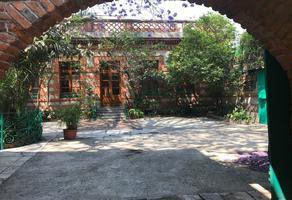 Foto de casa en renta en gobernador manuel reyes veramendi , san miguel chapultepec ii sección, miguel hidalgo, df / cdmx, 0 No. 01