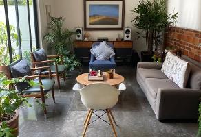 Foto de casa en venta en gobernador protasio tagle , san miguel chapultepec ii sección, miguel hidalgo, df / cdmx, 0 No. 01