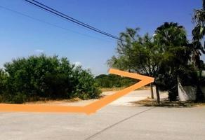Foto de terreno comercial en venta en gobernadores, sabinas, coahuila, 26788 , del valle, sabinas, coahuila de zaragoza, 15847638 No. 01