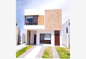 Foto de casa en venta en  , gobernantes, querétaro, querétaro, 12001879 No. 01