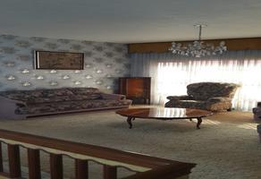 Foto de casa en renta en goldsmith , polanco i sección, miguel hidalgo, df / cdmx, 13942607 No. 01