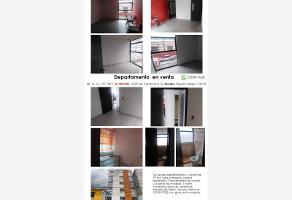 Foto de departamento en venta en golfo de campeche 16, tacuba, miguel hidalgo, df / cdmx, 0 No. 01